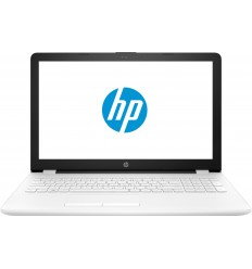 "HP 15-bs152ns Blanco Portátil 39,6 cm (15.6"") 1366 x 768 Pixeles 2 GHz 5ª generación de procesadores Intel® Core™ i3 i3-5005U"