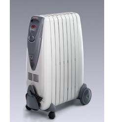 DeLonghi G010715R Blanco calefactor eléctrico