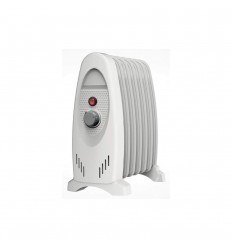 Radiador Aceite S&P Sahara 603