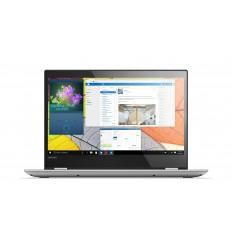 """Lenovo Yoga 520 Gris Híbrido (2-en-1) 35,6 cm (14"""") 1366 x 768 Pixeles Pantalla táctil 1,80 GHz 8ª generación de procesadores Intel® Core™ i7 i7-8550U"""