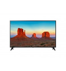 "TV Led 55"" LG 55UK6200 4K Ultra HD Smart TV"