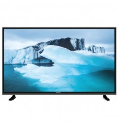 TV LED 43'' GRUNDIG 43VLX7850BP