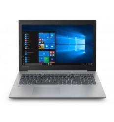 "Lenovo IdeaPad 330 Gris Portátil 39,6 cm (15.6"") 1366 x 768 Pixeles 2,2 GHz 8ª generación de procesadores Intel® Core™ i3 i3-8130U"