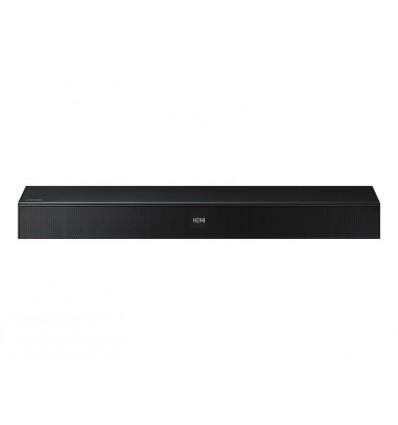 Samsung HW-N400 altavoz soundbar 2.0 canales Negro Inalámbrico y alámbrico
