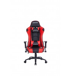 SILLA GAMING INFINITON G-SEAT RED