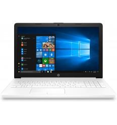 """HP 15-da0009ns Blanco Portátil 39,6 cm (15.6"""") 1366 x 768 Pixeles 1,10 GHz Intel® Celeron® N4000"""