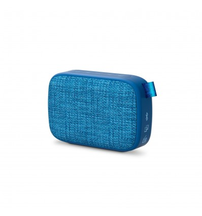 Energy Sistem Box 1+ 3 W Mono portable speaker Azul