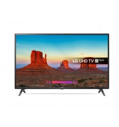 "TV LED 43"" LG 43UK6200 4K SMART TV"