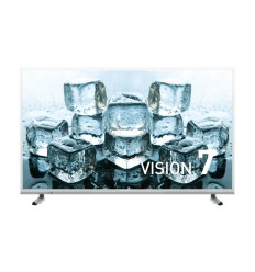 TV Led 43'' Grundig 43VLX7850WP Blanca