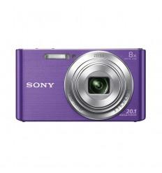 Camara Fotos SONY DSC-W830V Violeta