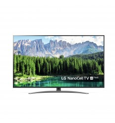 "LG 55SM8500 139,7 cm (55"") 4K Ultra HD Smart TV Wifi Negro"