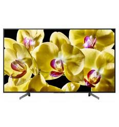 """Sony KD-65XG8096 165,1 cm (65"""") 4K Ultra HD Smart TV Wifi Negro, Plata"""