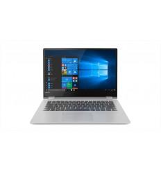 "Lenovo Yoga 530 Gris Híbrido (2-en-1) 35,6 cm (14"") 1920 x 1080 Pixeles Pantalla táctil 8ª generación de procesadores Intel® Core™ i5 i5-8250U 8 GB DDR4-SDRAM 256 GB SSD"
