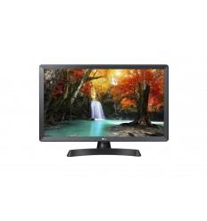 """LG 28TL510S-PZ LED display 69,8 cm (27.5"""") HD Plana Negro"""