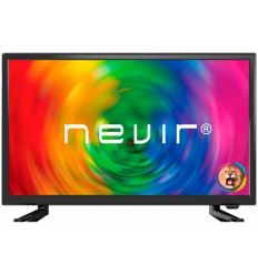 "Nevir NVR-7705-22FHD2-N TV 55,9 cm (22"") Full HD Negro"