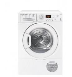 Whirlpool WTD 850B W EU lavadora Carga frontal Independiente Blanco B