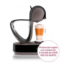 Cafetera Dolce Gusto DELONGHI EDG260.G