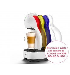 Cafetera Dolce Gusto Delonghi EDG355W1