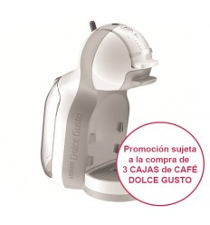 Cafetera Dolce Gusto Krups KP1201