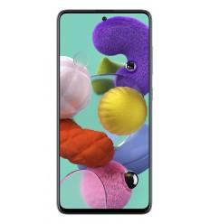 """Samsung Galaxy SM-A515F 16,5 cm (6.5"""") 4 GB 128 GB SIM doble Azul 4000 mAh"""