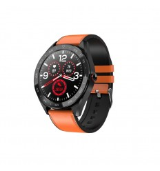 SmartWatch DCU FullTouch 34157010 + 2 Correas