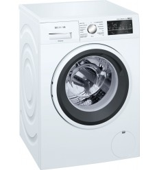 Siemens iQ500 WM14T491ES lavadora Independiente Carga frontal Blanco 9 kg 1400 RPM A+++