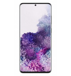 "Samsung Galaxy SM-G986B 17 cm (6.7"") 12 GB 128 GB SIM doble 5G USB Tipo C Negro Android 10.0 4500 mAh"