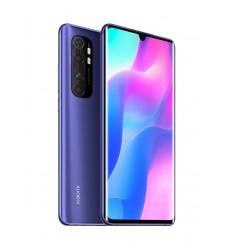 "Xiaomi Mi 10 Note Lite 16,4 cm (6.47"") 6 GB 64 GB SIM doble 4G USB Tipo C Púrpura MIUI 11 5260 mAh"