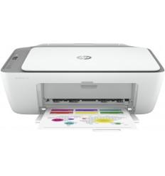 HP DeskJet 2720 Inyección de tinta térmica 4800 x 1200 DPI 7,5 ppm A4 Wifi