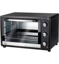 JATA HN936 horno tostador 36 L Negro Parrilla 1500 W
