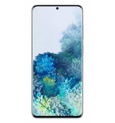 "Samsung Galaxy SM-G986B 17 cm (6.7"") 12 GB 128 GB SIM doble 5G USB Tipo C Azul Android 10.0 4500 mAh"