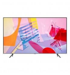 TV QLED 55'' Samsung QE55Q64TAUXXC