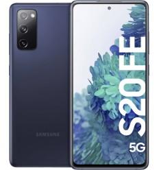 Samsung S20 FE 5G SM-G781BZBDEUB Blue