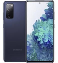 "Movil 6.5"" Samsung S20 FE SM-G780FZBDEUB Azul"