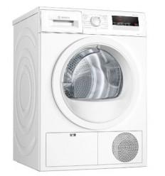 Bosch Serie 4 WTR85V91ES secadora Independiente Carga frontal 8 kg A++ Blanco