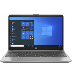 "HP 255 G8 Portátil 39,6 cm (15.6"") 1920 x 1080 Pixeles AMD Ryzen 3 8 GB DDR4-SDRAM 256 GB SSD Wi-Fi 5 (802.11ac) Windows 10 Home Plata"