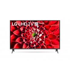 "LG 43UN80006LC Televisor 109,2 cm (43"") 4K Ultra HD Smart TV Wifi Negro"