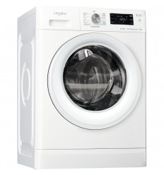 Whirlpool FFB 9248 WV SP lavadora Independiente Carga frontal 9 kg 1200 RPM A+++ Blanco