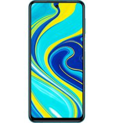 Smartphone Xiaomi Redmi Note 9S X-MZB9395EU Aurora Blue 4Gb RAM 64Gb