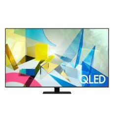 """Samsung Series 8 QE65Q80T 165,1 cm (65"""") 4K Ultra HD Smart TV Wifi Negro, Gris"""