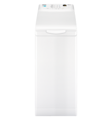 Lavadora CS Zanussi ZWQ71235SI Blanco 7KG