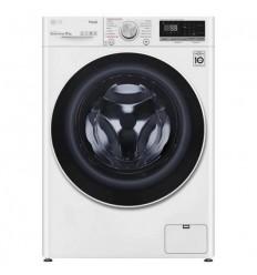Lavadora LG F4WV5012S0W Blanco 12kg A+++