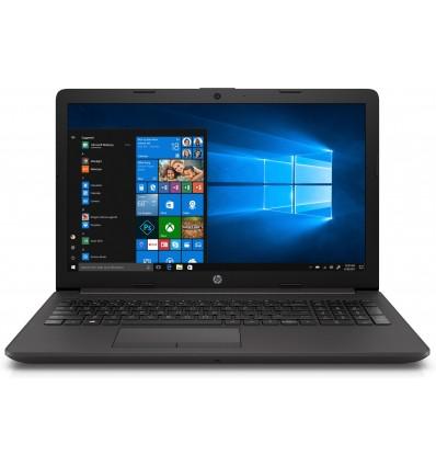 "HP 250 G7 DDR4-SDRAM Portátil 39,6 cm (15.6"") 1920 x 1080 Pixeles Intel® Core™ i5 de 10ma Generación 8 GB 256 GB SSD Wi-Fi 5 (802.11ac) Windows 10 Home Gris, Plata"
