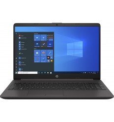 "HP 255 G8 DDR4-SDRAM Portátil 39,6 cm (15.6"") 1920 x 1080 Pixeles AMD Ryzen 5 8 GB 256 GB SSD Wi-Fi 5 (802.11ac) Windows 10 Home Negro"