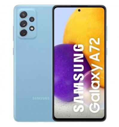"Samsung Galaxy SM-A725F 17 cm (6.7"") Android 11 4G USB Tipo C 6 GB 128 GB 5000 mAh Azul"