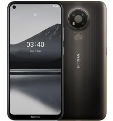 "Movil 6.39"" Nokia 3.4 4/64GB Gris"
