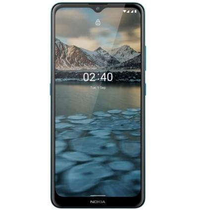 "Movil 6.5"" Nokia 2.4 3/64GB Azul"