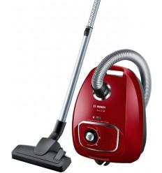 Aspirador Con Bolsa Bosch BGLS4X201 Rojo