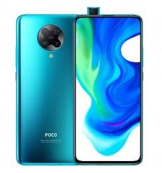 """Xiaomi POCO F2 Pro 16,9 cm (6.67"""") 6 GB 256 GB SIM doble 5G USB Tipo C Azul 4700 mAh"""