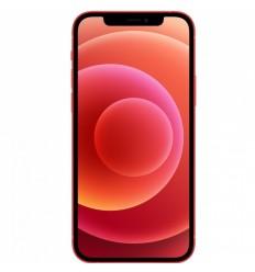 "Apple iPhone 12 15,5 cm (6.1"") SIM doble iOS 14 5G 64 GB Rojo"
